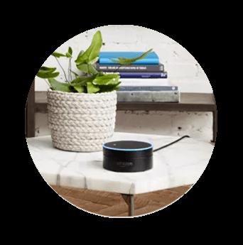 DISH Hands Free TV - Control Your TV with Amazon Alexa - San Marcos, CA - ARME Satellites - DISH Authorized Retailer